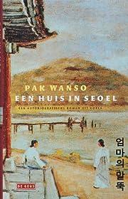 Een huis in Seoel por Wanso Pak