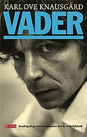 Vader por Karl Ove Knausgård