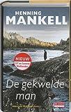 De gekwelde man av Henning Mankell