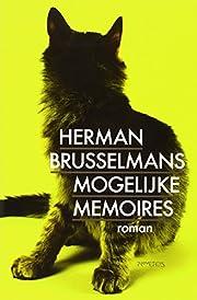 Mogelijke memoires por Herman Brusselmans