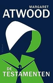 De testamenten by Margaret Atwood