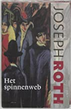 The Spider's Web by Joseph Roth