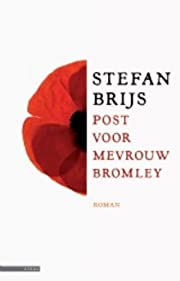 Post voor mevrouw Bromley roman door Stefan…