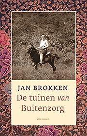 De tuinen van Buitenzorg de Jan Brokken