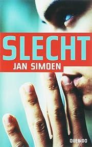 Slecht av Jan Simoen