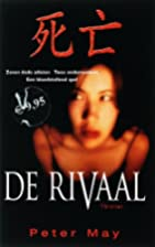 De Rivaal by Peter May