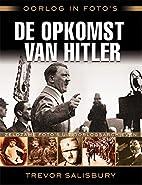 De opkomst van Hitler by Trevor Salisbury