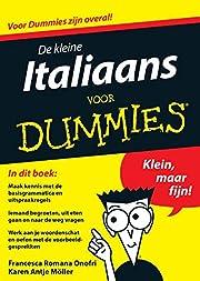De kleine Italiaans voor dummies af…