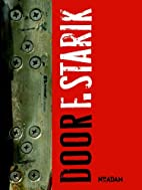 Door / druk 1: gedichten by Frank Starik