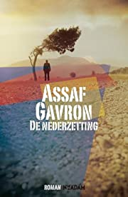 De nederzetting af Assaf Gavron