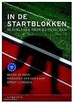 In de startblokken Nederlands voor Duitstaligen - Berna De Boer