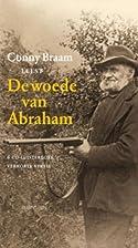 Conny Braam leest De woede van Abraham by…