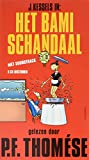 J. Kessels in: Het bamischandaal / P.F. Thomése ; gelezen door P.F. Thomése