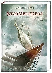 Stormbrekers af Mariëtte Aerts