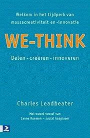 We-think delen, creëren, innoveren di…