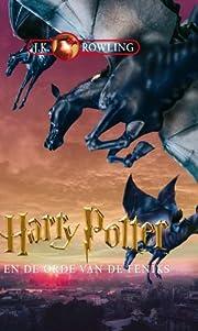 Harry Potter en de Orde van de Feniks por…