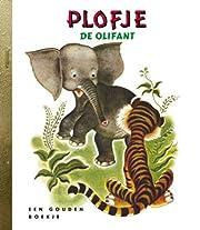 Plofje de olifant – tekijä: K. Jackson