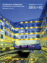 Architecture in the Netherlands: Yearbook…
