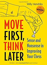Move First, Think Later: Sense and Nonsense…