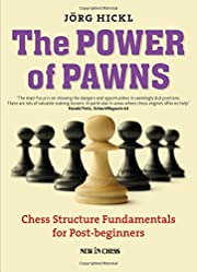 The Power of Pawns: Chess Structure…