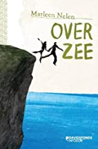 Over zee / druk 1 by Marleen Nelen