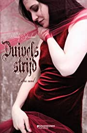 Duivelsstrijd gothic novel by Wendy…