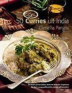 50 Curries uit India