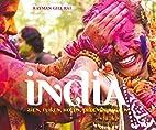 India zien, ruiken, horen, proeven, voelen…