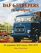 DAF 6-strepers en opvolgers : de populaire…