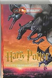 Harry Potter En De Orde Van De Feniks –…