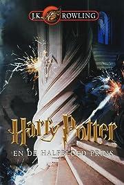 Harry Potter en de halfbloed prins por J.K.…