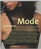 Inleiding modeontwerp by Sue Jenkyn Jones