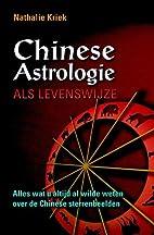 Chinese astrologie als levenswijze alles wat…