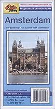 Cito Plan Amsterdam. Uitgebreide…
