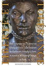 Une sculpture de Guillaume d'Orange à Paris -