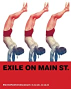 Exile on Main Street by Robert Storr