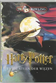 Harry Potter En De Steen Der Wijzen de J. K.…