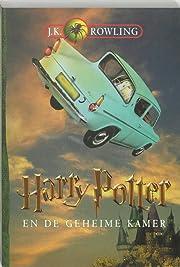 Harry Potter en de geheime kamer por J.K.…