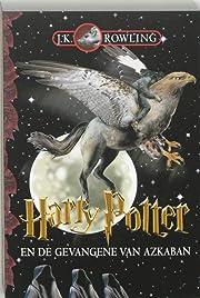 Harry Potter & de gevangene van Azkaban por…