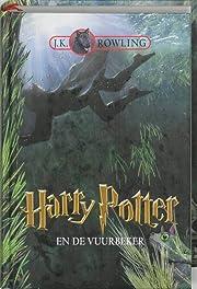 Harry Potter en de vuurbeker – tekijä:…