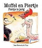 Moffel en Piertje by Daan Remmerts de Vries