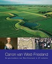 Canon van West-Friesland av Jos Leenders