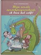Mijn eerste sprookjesgroeiboek ik lees het…