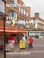 Nederland uit voorraad leverbaar de Hans Van…