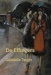 De Effingers een Duits-joodse…