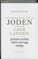 Geschiedenis van de joden van de Lage Landen…