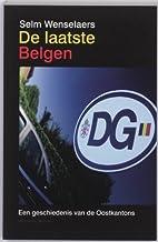 De laatste Belgen by Selm Wenselaers