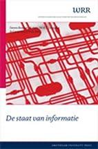 De Staat Van Informatie (WRR Verkenningen)…