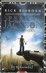 Percy Jackson en de Olympiërs 1: De…
