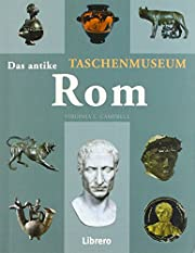 Das antike Rom: Taschenmuseum de Vergina…